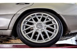 Mercedes-Benz 200-serie 400 E V8 thumbnail 62