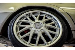 Mercedes-Benz 200-serie 400 E V8 thumbnail 63