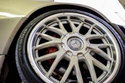 Mercedes-Benz 200-serie 400 E V8 thumbnail 66