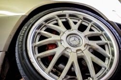 Mercedes-Benz 200-serie 400 E V8 thumbnail 67