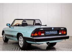 Alfa Romeo Spider Veloce 2.0 Injection thumbnail 13