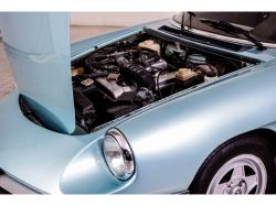 Alfa Romeo Spider Veloce 2.0 Injection thumbnail 15