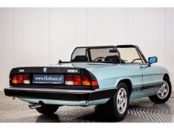 Alfa Romeo Spider Veloce 2.0 Injection thumbnail 25