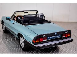 Alfa Romeo Spider Veloce 2.0 Injection thumbnail 29