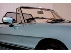 Alfa Romeo Spider Veloce 2.0 Injection thumbnail 32