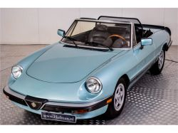 Alfa Romeo Spider Veloce 2.0 Injection thumbnail 34