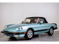 Alfa Romeo Spider Veloce 2.0 Injection thumbnail 38