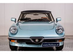 Alfa Romeo Spider Veloce 2.0 Injection thumbnail 40