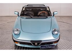 Alfa Romeo Spider Veloce 2.0 Injection thumbnail 8