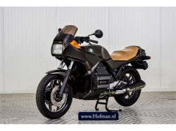 BMW  K 75 Special thumbnail 1