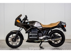 BMW  K 75 Special thumbnail 3