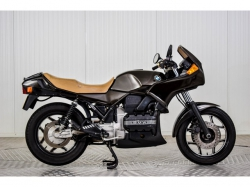 BMW  K 75 Special thumbnail 4