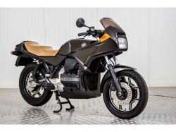 BMW  K 75 Special thumbnail 9