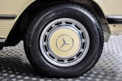 Mercedes-Benz SL-Klasse 350 SL roadster thumbnail 18