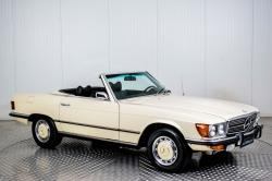Mercedes-Benz SL-Klasse 350 SL roadster thumbnail 20