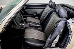 Mercedes-Benz SL-Klasse 350 SL roadster thumbnail 25