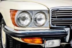 Mercedes-Benz SL-Klasse 350 SL roadster thumbnail 26