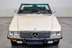 Mercedes-Benz SL-Klasse 350 SL roadster thumbnail 28