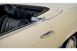 Mercedes-Benz SL-Klasse 350 SL roadster thumbnail 32