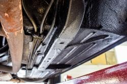 Mercedes-Benz SL-Klasse 350 SL roadster thumbnail 57