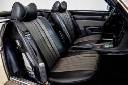 Mercedes-Benz SL-Klasse 350 SL roadster thumbnail 6