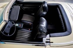 Mercedes-Benz SL-Klasse 350 SL roadster thumbnail 7
