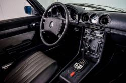 Mercedes-Benz SL-Klasse 350 SL roadster thumbnail 8