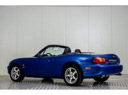 Mazda MX-5 1.8i 10th Anniversary 92000 km thumbnail 25