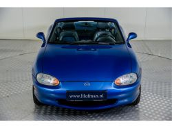 Mazda MX-5 1.8i 10th Anniversary 92000 km thumbnail 3
