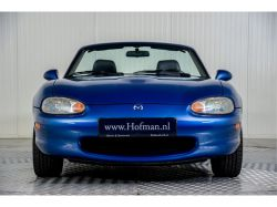 Mazda MX-5 1.8i 10th Anniversary 92000 km thumbnail 37