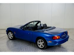 Mazda MX-5 1.8i 10th Anniversary 92000 km thumbnail 38