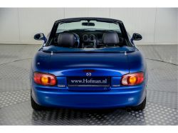 Mazda MX-5 1.8i 10th Anniversary 92000 km thumbnail 4