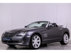 Chrysler Crossfire Cabriolet 3.2 V6 Automaat thumbnail 1