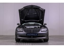 Chrysler Crossfire Cabriolet 3.2 V6 Automaat thumbnail 11