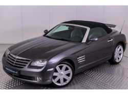Chrysler Crossfire Cabriolet 3.2 V6 Automaat thumbnail 17