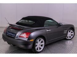 Chrysler Crossfire Cabriolet 3.2 V6 Automaat thumbnail 18