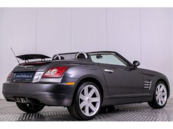 Chrysler Crossfire Cabriolet 3.2 V6 Automaat thumbnail 2