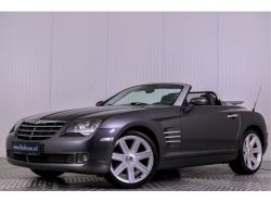 Chrysler Crossfire Cabriolet 3.2 V6 Automaat thumbnail 22