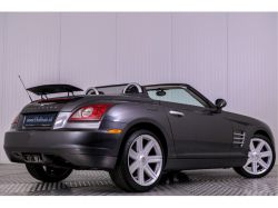Chrysler Crossfire Cabriolet 3.2 V6 Automaat thumbnail 23