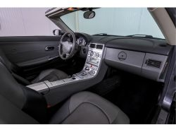 Chrysler Crossfire Cabriolet 3.2 V6 Automaat thumbnail 27