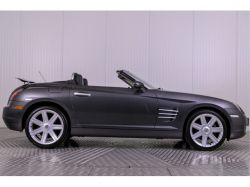 Chrysler Crossfire Cabriolet 3.2 V6 Automaat thumbnail 3
