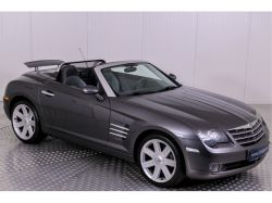 Chrysler Crossfire Cabriolet 3.2 V6 Automaat thumbnail 35
