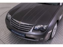 Chrysler Crossfire Cabriolet 3.2 V6 Automaat thumbnail 38