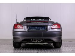 Chrysler Crossfire Cabriolet 3.2 V6 Automaat thumbnail 5