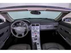 Chrysler Crossfire Cabriolet 3.2 V6 Automaat thumbnail 8