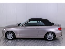 BMW 1 Serie Cabrio 120i Executive thumbnail 11