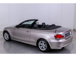 BMW 1 Serie Cabrio 120i Executive thumbnail 13