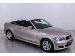 BMW 1 Serie Cabrio 120i Executive thumbnail 14