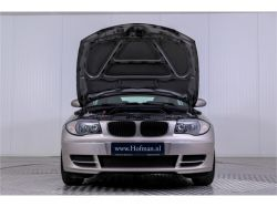 BMW 1 Serie Cabrio 120i Executive thumbnail 17