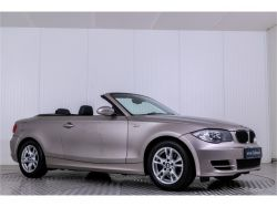 BMW 1 Serie Cabrio 120i Executive thumbnail 19